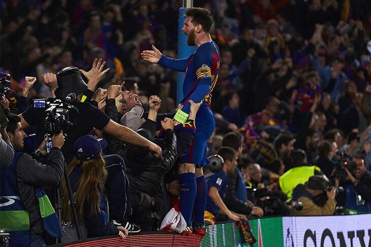 Заболотный – герой дерби: забил победный, отпраздновал в стиле Ибры перед фанатами и удалился