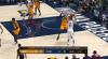 Domantas Sabonis (23 points) Highlights vs. Utah Jazz