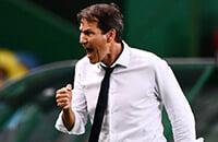 Рома, Руди Гарсия, Лион, лига 1 Франция, Лига чемпионов УЕФА