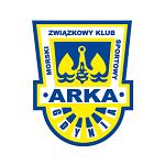 Арка - статистика Польша. Высшая лига 2009/2010