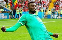 Милан, Сборная Сенегала по футболу, М′Байе Ньянг, ЧМ-2018, Торино