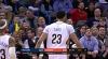 Anthony Davis with 43 Points  vs. Oklahoma City Thunder