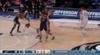 Luka Doncic 3-pointers in Dallas Mavericks vs. Utah Jazz
