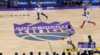 Norman Powell 3-pointers in Sacramento Kings vs. Toronto Raptors
