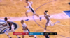 Markelle Fultz with the nice feed