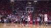 Jonathon Simmons beats the buzzer vs. the Rockets