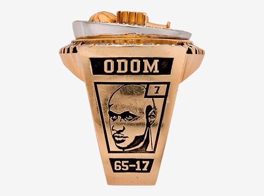 Откуда взялся культ чемпионских перстней? Сколько они стоят? И почему перстни есть у Путина, Дрейка и того мужика в дастаре?