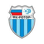 Rotor Volgograd II - logo