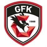 Gazisehir Gaziantep FK - logo