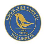 Кингс Линн Таун - logo