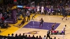 Julius Randle slams it home