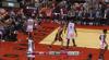 Dwyane Wade, Kawhi Leonard Highlights from Toronto Raptors vs. Miami Heat