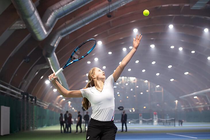 У вас есть советы для тех, кто занимается спортом? Заводите блог на Sports.ru!