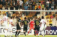 Олимпиакос, АЕК, высшая лига Греция, Лазарос Христодулопулос