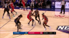 Jrue Holiday with the big dunk