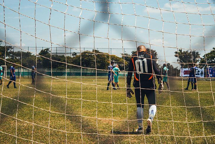 «Чемпион водокачки» – книга о футболе, которую издал пользователь Трибуны. Глава 25