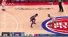 Reggie Jackson with one of the day's best plays!