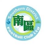 Саутерн Дистрикт - logo