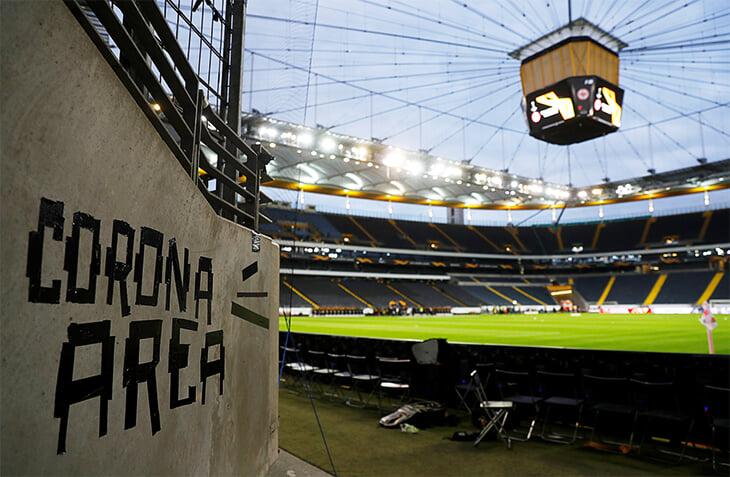 Похоже, Евро-2020 тоже перенесут. Но все не так просто: на следующее лето есть планы и у ФИФА
