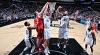 GAME RECAP: Spurs 101, Raptors 97