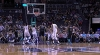 Kemba Walker with 31 Points  vs. Brooklyn Nets