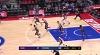 Alex Len (4 points) Highlights vs. Detroit Pistons