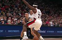 видео, НБА, Ману Джинобили, Сан-Антонио