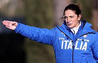 сборная Италии U-17, детский футбол, женский футбол