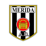Mérida AD - logo