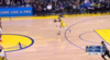 D'Angelo Russell 3-pointers in Golden State Warriors vs. Indiana Pacers