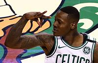 НБА плей-офф, Крис Миддлтон, Яннис Адетокумбо, Терри Розир, Малкольм Брогдон, Бостон, Милуоки, НБА