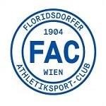 Floridsdorfer AC - logo