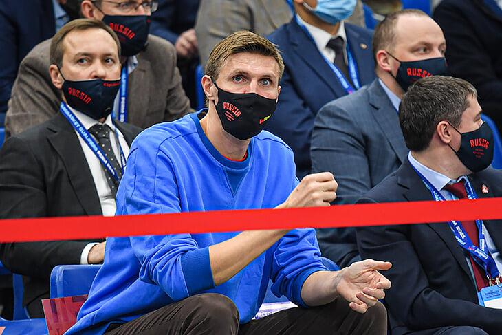Сборная России опять мимо Олимпиады. Почему ничего не получилось
