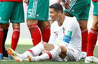 «Мы бегали за ними и бегали. Нам уже легких не хватало». За Португалию страшно
