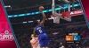 DeAndre Jordan slams home the alley-oop