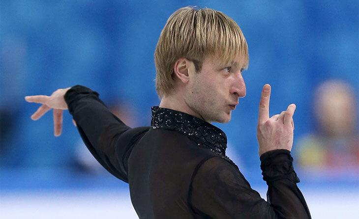 Олимпиада, которая разрушила имидж Плющенко: как и почему он снялся за минуту до проката (есть 6 версий!)