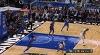 Derrick Favors, Rodney Hood  Game Highlights vs. Orlando Magic