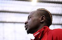 премьер-лига Англия, Сборная Сенегала по футболу, Кубок Африки, Садьо Мане, Ливерпуль
