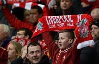 премьер-лига Англия, Ливерпуль
