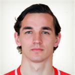 Александр Новик 1994