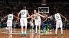 GAME RECAP: Celtics 91, Timberwolves 84