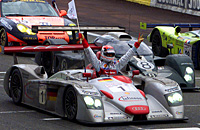 Роман Русинов, 24 часа Ле-Мана, G-Drive Racing
