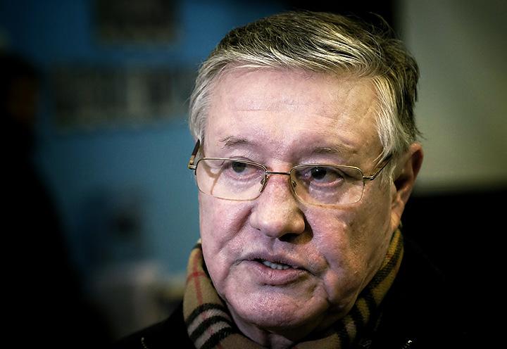 телевидение, Матч ТВ, Геннадий Орлов, Владимир Стогниенко