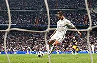Криштиану Роналду, Реал Мадрид, Диего Симеоне, Зинедин Зидан, Атлетико, Лига чемпионов