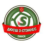 FC Osipovichi - logo