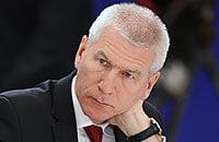 Олег Матыцин – новый министр спорта: он проводил Универсиады, а еще был замешан в передаче земли Черкизону