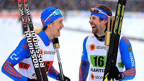 Супервезение, которое заслужили русские лыжники
