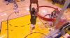 Kevin Durant, James Harden Highlights from Golden State Warriors vs. Houston Rockets