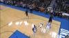 Paul George with 33 Points  vs. Memphis Grizzlies