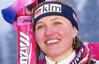 горные лыжи, Однажды для страны, Варвара Зеленская-Дежорж, Лиллехаммер-1994, Нагано-1998, Альбервиль-1992